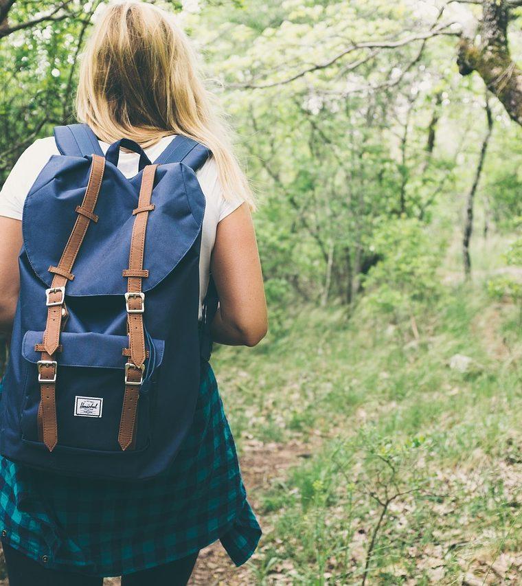 4 astuces pour alléger votre prochain voyage