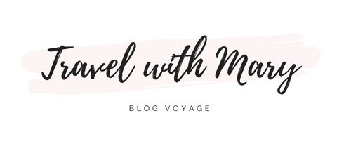 Travel with Mary – Blog Voyage / Tourisme