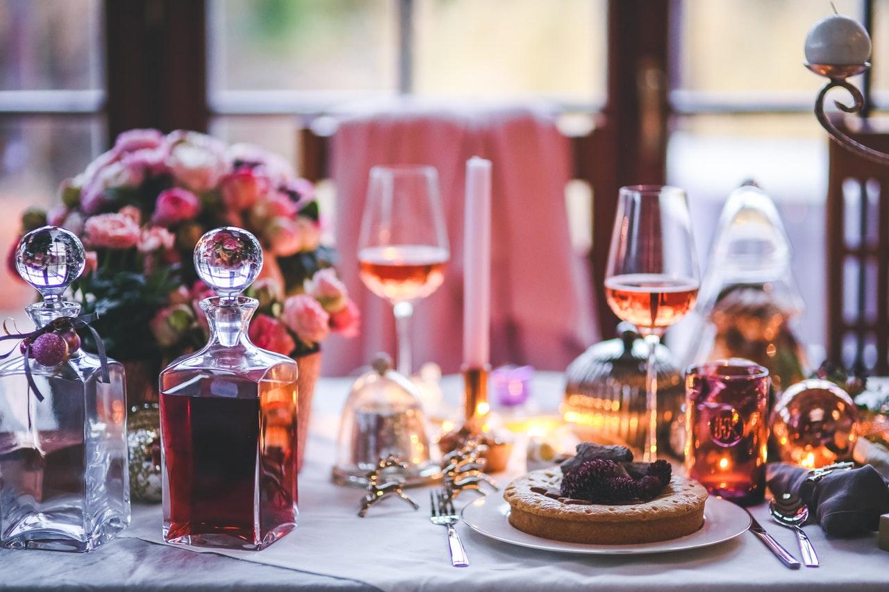 Restaurant et bar - Val de Loire