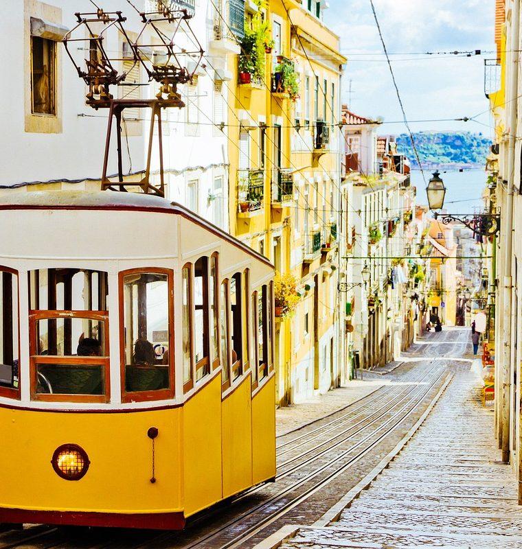 Un long week-end à Lisbonne