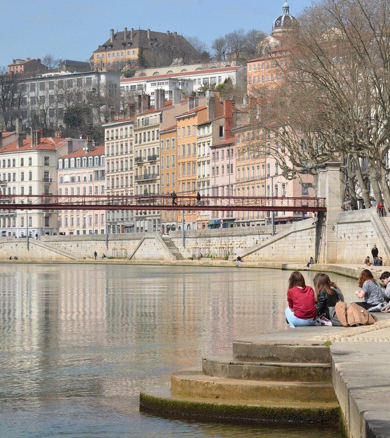 Un city-break à Lyon